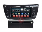 Штатная магнитола RedPower 18002 для Opel Combo Tour, Opel Combo Cargo на базе OS Android 4.2.2