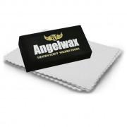 Комплект для нанесения защитных покрытий на кузов и диски автомобиля (блок + 5 микрофибровых салфеток) Angelwax Applicator Blocks KIT ANG54236