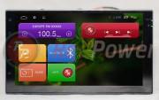 Автомагнитола RedPower 21001B на базе OS Android 6.0.1 (Marshmallow)