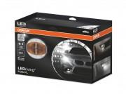 Osram Дневные ходовые огни / ПТФ Osram LEDriving FOG (LED FOG 103)