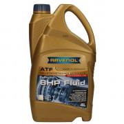 Синтетична гідравлічна рідина для АКПП Ravenol ATF 8HP Fluid