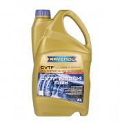 Синтетическая жидкость для вариатора Ravenol CVTF NS3/J4 Fluid