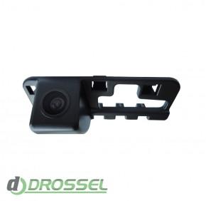 Камера заднего вида Prime-X CA-9540 для Honda Civic 2009+