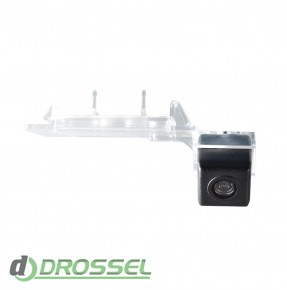 Камера заднего вида Prime-X CA-9549 для Audi A5, A4L, Q5