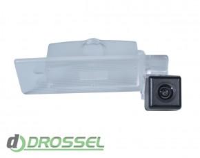 Камера заднего вида Prime-X MY-13-0001 для Hyundai Sonata 2005-2