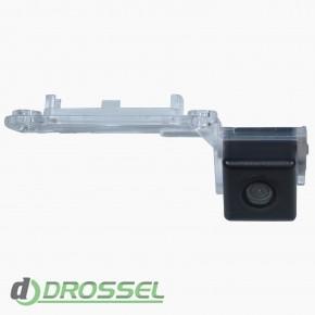 Камера заднего вида Prime-X MY-6668 для Volkswagen Transporter,