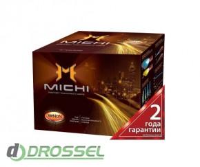 Ксенон Michi 35Вт H1 (5000K, 6000К) Xenon