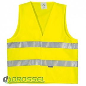 Жилет безопасности светоотражающий 116B XL_2