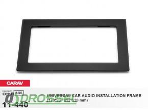 Переходная рамка Carav 11-440 Universal frame (173*98 / 212*138