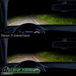 Ксеноновая лампа Philips D2R X-treme Vision 85126 XVC1_4