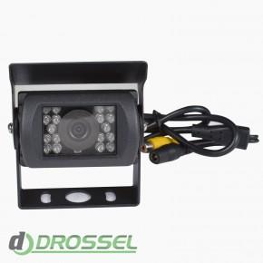 Камера заднего вида Prime-X N-001 (с защитной шторкой)_2