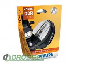 Philips D2R Vision 85126 VI S1