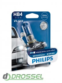 Philips WhiteVision PS 9006WHVB1 (HB4)