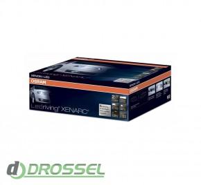 Фары головного света Osram LED HL 101 для Audi A4 B7_2
