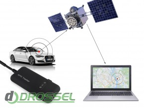 GPS-трекер Sho-me TR02_3