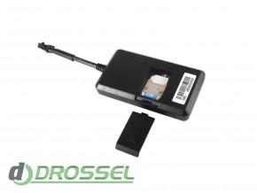GPS-трекер Sho-me TR03_6