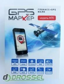 GPS-трекер Marker M70_7