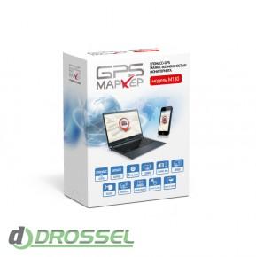 GPS-трекер Marker M130