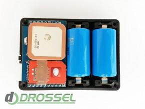 GPS-трекер Marker M130_3