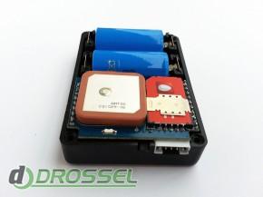 GPS-трекер Marker M130_4
