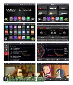 Автомагнитола Incar AHR-7580 Universal Android 4.4.4_4