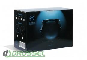 Би-ксеноновые линзы Blu-ray QS-204 3,0` (76мм) H1_5