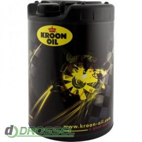 Трансмиссионное масло Kroon Oil SP Matic 4026_1