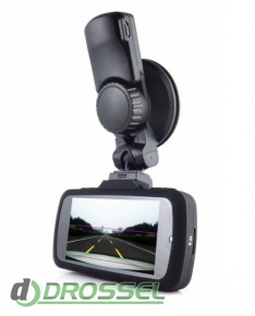 Автомобильный видеорегистратор Sho-Me A7-GPS/Glonass_5