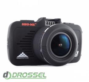Автомобильный видеорегистратор Sho-Me A7-GPS/Glonass_7