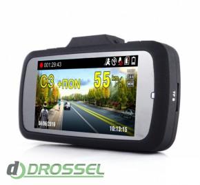 Автомобильный видеорегистратор Sho-Me A7-GPS/Glonass_8