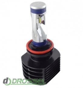 Светодиодная (LED) лампа Sho-Me G6.1 H11 25W_0