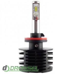 Светодиодная (LED) лампа Sho-Me G6.1 H27 25W_0