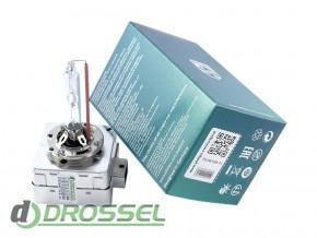 Philips Xenon X-tremeVision gen2 D1S 85415XV2C1 35W 4800K_4