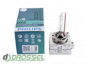 Philips Xenon X-tremeVision gen2 D1S 85415XV2C1 35W 4800K_6