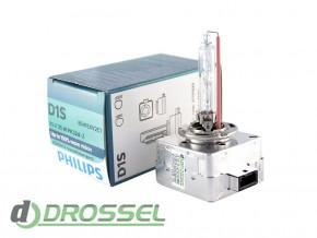 Philips Xenon X-tremeVision gen2 D1S 85415XV2C1 35W 4800K_11