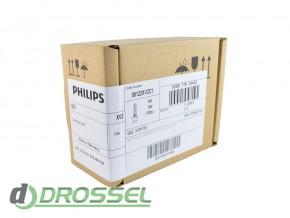 Philips Xenon X-tremeVision gen2 D2S 85122XV2C1 35W 4800K_15