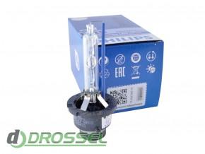 Philips Xenon WhiteVision gen2 D2S 85122WHV2C1 35W 5000K_2