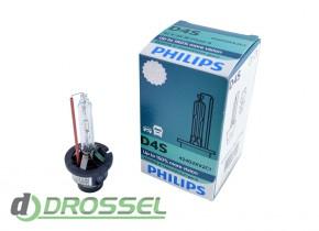 Philips Xenon X-tremeVision gen2 D4S 42402XV2C1 35W 4800K_13
