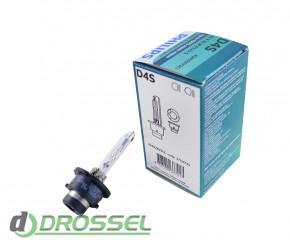 Philips Xenon X-tremeVision gen2 D4S 42402XV2C1 35W 4800K_15