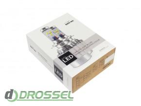 Светодиодная (LED) лампа Sho-Me G1.4 H1 40W_8