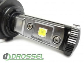 Светодиодная (LED) лампа Sho-Me G1.4 H7 40W_3