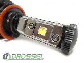 Светодиодная (LED) лампа Sho-Me G1.4 H11 40W_2