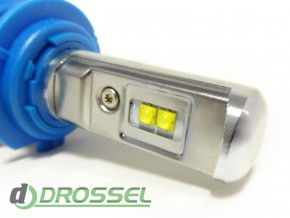 Светодиодная (LED) лампа Sho-Me G1.5 H7 35W_6