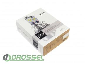 Светодиодная (LED) лампа Sho-Me G1.5 H7 35W_8