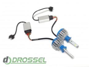 Светодиодная (LED) лампа Sho-Me G1.5 H1 35W_3