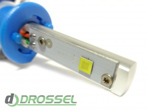 Светодиодная (LED) лампа Sho-Me G1.5 H1 35W_5