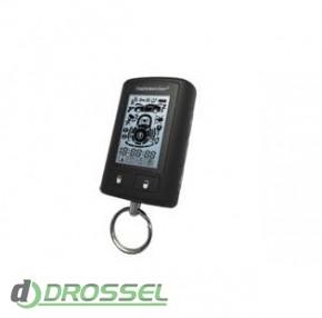 Автосигнализация Eaglemaster E4 LCD_2