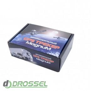 GPS-трекер Magnum MT-400