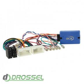 Can-Bus адаптер для подключения кнопок на руле AWM KI-1500-1