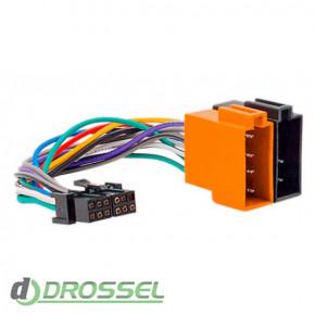 ISO разъем ACV 158706 для магнитолы LG-1